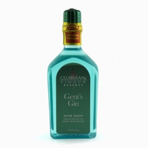 Clubman Pinaud Gent's Gin Aftershave - woda po goleniu