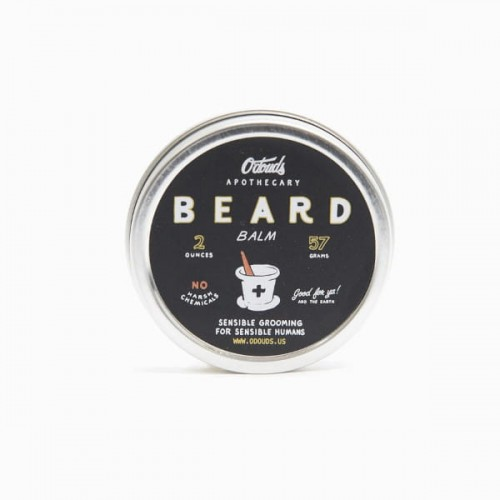 O'douds Beard Balm - balsam do brody