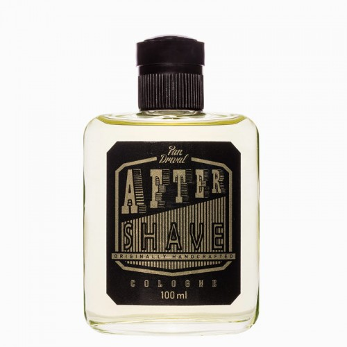 Woda po goleniu Aftershave Pan Drwal Cologne