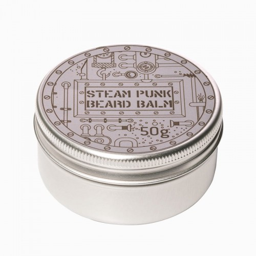 Pan Drwal Steam Punk balsam do brody